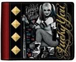 Suicide Squad - Portemonnaie Harley Quinn