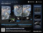 Final Fantasy XV Deluxe Edition