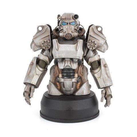 Fallout - Büste Power Armour