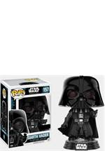 Star Wars - POP! Vinyl Wackelkopf-Figur Darth Vader Force Choke