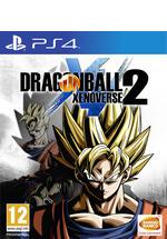 Dragonball Xenoverse 2 9.99er