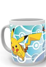 Pokemon - Tasse I choose you