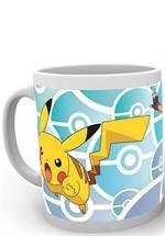 Pokémon - Tasse I choose you