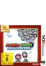 Mario & Luigi Dreamteam (Nintendo Selects)