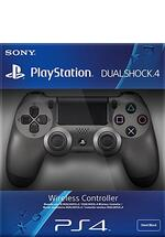 PS4 Dualshock 4 Controller steelblack