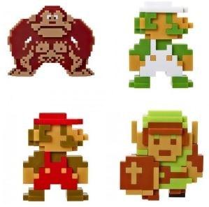 Nintendo - Figurensortiment