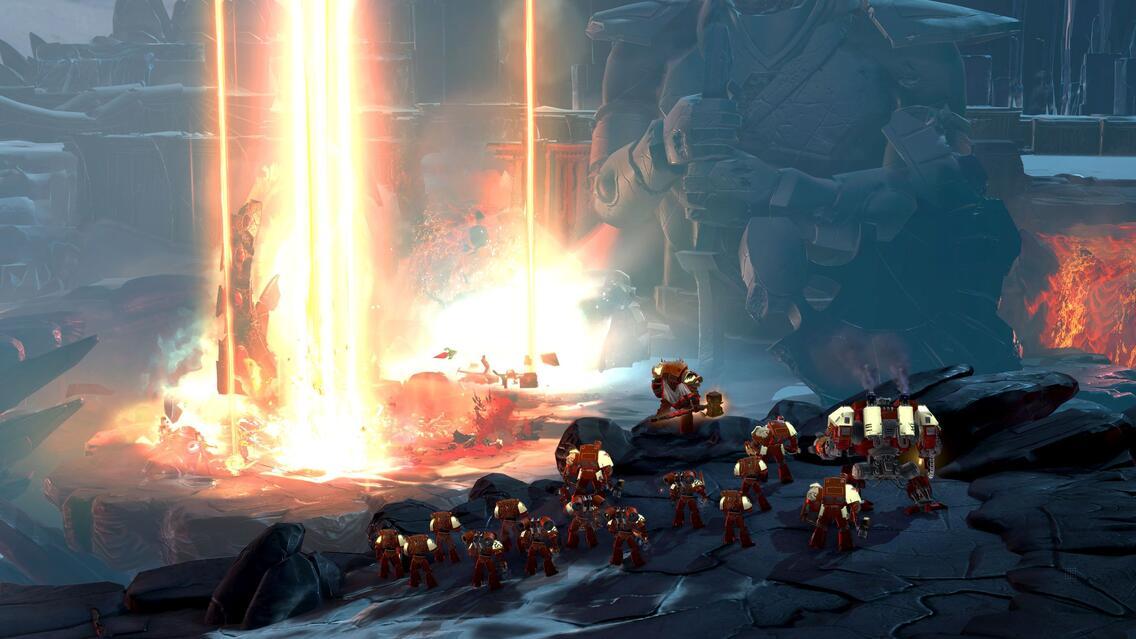 Dawn of War III Limited Edition