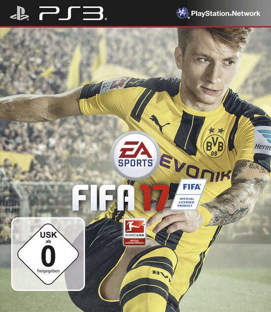 Verein Erstellen: Fifa 17