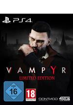 Vampyr Limited Edition