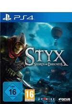 STYX: Shard of Darkness