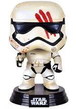 Star Wars - POP! Vinyl-Figur FN-2187