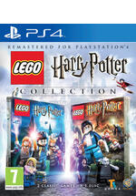 Lego Harry Potter Collection (1 bis 7)