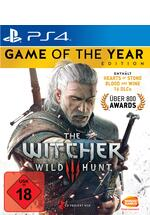 The Witcher 3: Wild Hunt (Game of the Year-Edition)