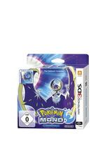 Pokemon Mond (Steelbook-Version)
