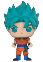 Dragon Ball Z - POP! Vinyl-Figur Saiyan Goku