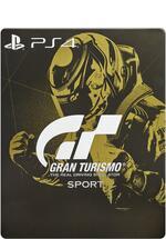 Gran Turismo Sport Limited Edition