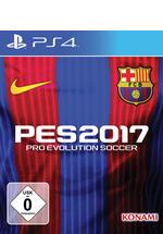 PES 2017 FC Barcelona Edition