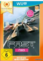 Fast Racing Neo (Nintendo Selects)