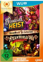 SteamWorld Collection Nintendo (Nintendo Selects)