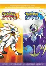 Pokemon Sonne & Mond: Das offizielle Lösungsbuch