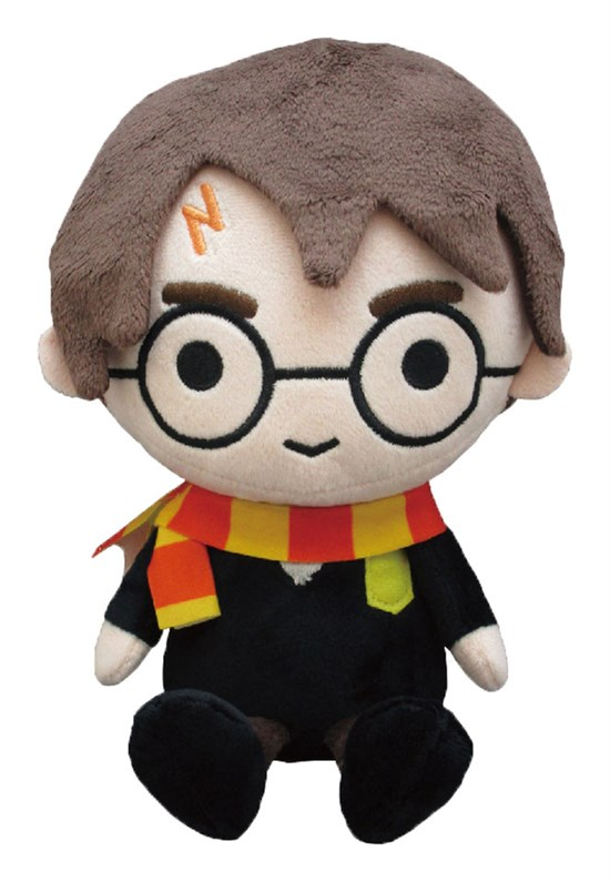 Harry Potter - Plüschfigur Harry Potter (21 cm)