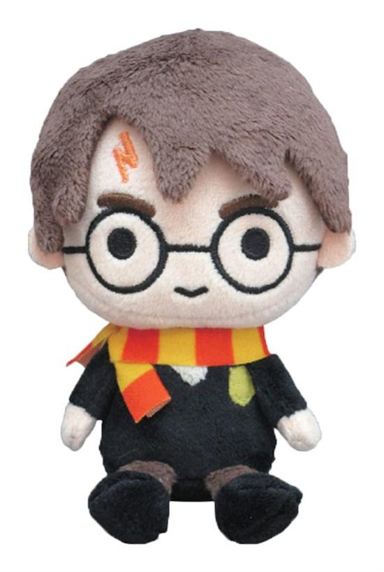 Harry Potter - Plüschfigur Harry Potter (13 cm)