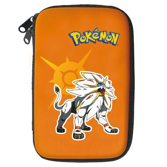 Hard Case Pokémon Sonne & Mond