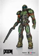 Doom - Figur Marine