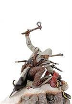 Assassin's Creed - Figur Connor ((The Last Breath)