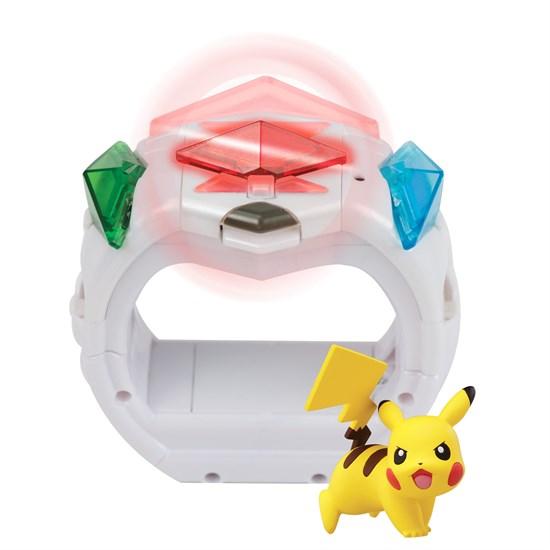 Pok 233 Mon T19202d Z Ring Incl 3 Kristalle Und Pikachu Actionfigur Gamestop De Power To The