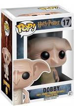 Harry Potter - Pop! Vinyl-Figur Dobby