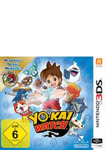 YO-KAI WATCH Special Edition inkl. Medaille