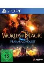 Worlds of Magic