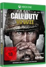 Call of Duty: WWII 9.99er
