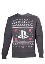 Sony - Sweater PlayStation XMAS (Größe XL)