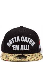 Pokémon - Snapback Gotta catch `em all