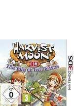 Harvest Moon: Geschichten zweier Städte