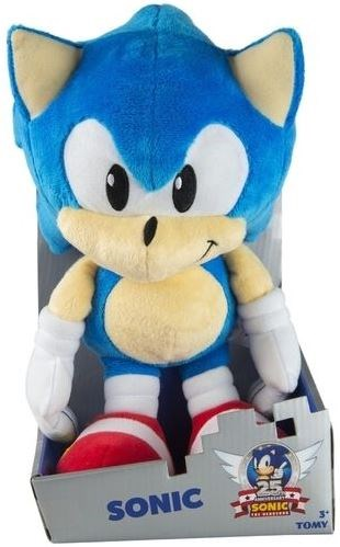Sonic the Hedgehog - Plüschfigur