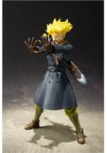 Dragonball Xenoverse - Figur Trunks