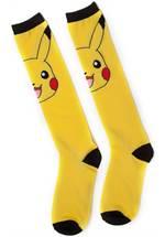 Pokemon - Kniestrumpf Pikachu