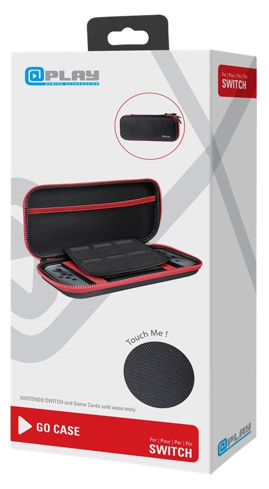 @Play: Nintendo Switch Go Case