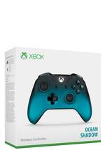 Xbox One Wireless Controller Ocean Shadow