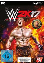 WWE 2K17 (Code in a Box)