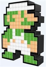 Pixel Pals - Luigi (Super Mario Bros)