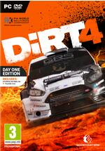 Dirt 4 (Day-One-Edition)