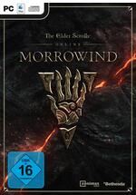 The Elder Scrolls Online: Morrowind (Day-One-Edition)