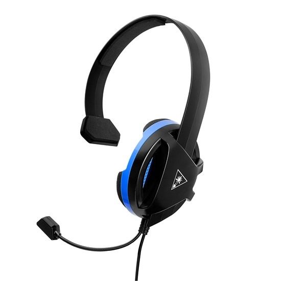 turtle beach recon chat headset f r ps4 und ps4 pro. Black Bedroom Furniture Sets. Home Design Ideas