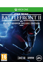 Star Wars™ Battlefront II™ Elite Trooper Deluxe Edition