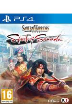 Samurai Warriors:  Spirit of Sanada 9.99er