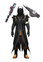 Destiny 2 - Figur Warlock Hallow Shader (exklusiv bei Gamestop!)